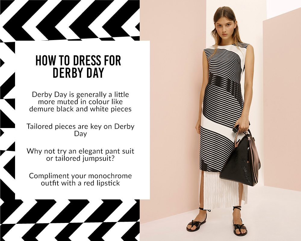 Melbourne Cup 2017 Outfits | Shop Asilio Dresses | Harry and Gretel