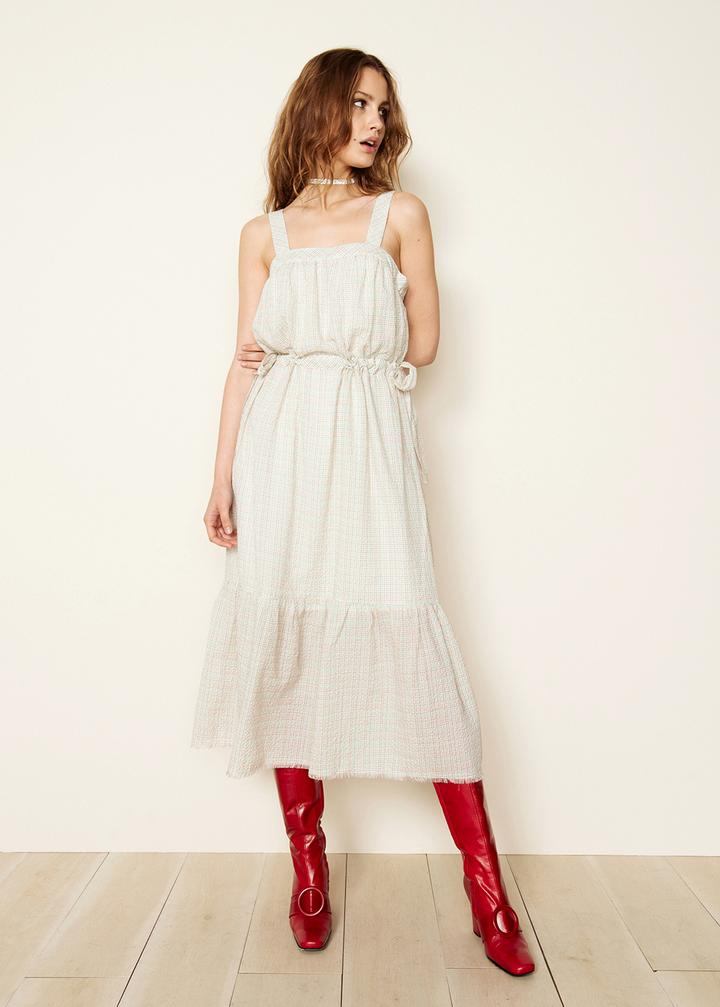 Wave Midi Dress by Tallulah availabvle at Harry and Gretel