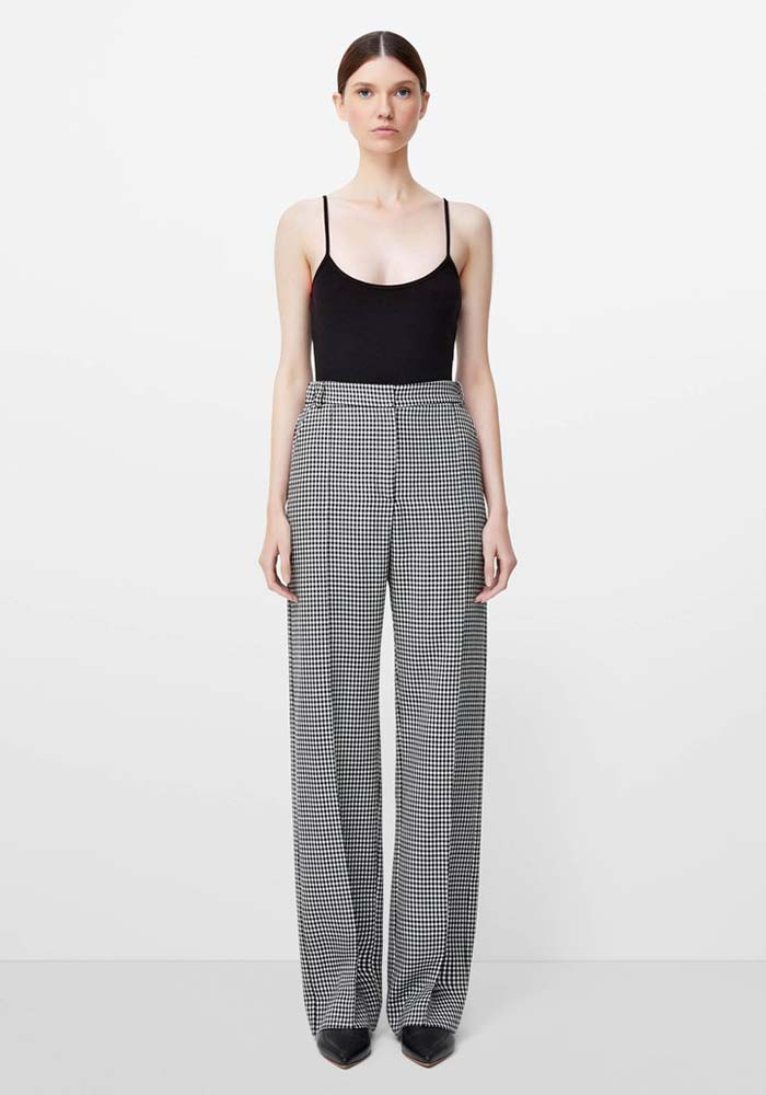 Bramwell Pant by Viktoria & Woods | CFDA Awards | Harry & Gretel