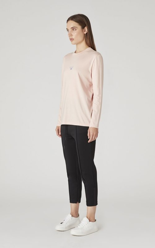 Agnes Long Sleeve Tee | C&M | Camilla & Marc | Tee | Long Sleeve
