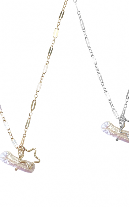 Bless Star necklace | Misuzi | Harry & Gretel | Necklace