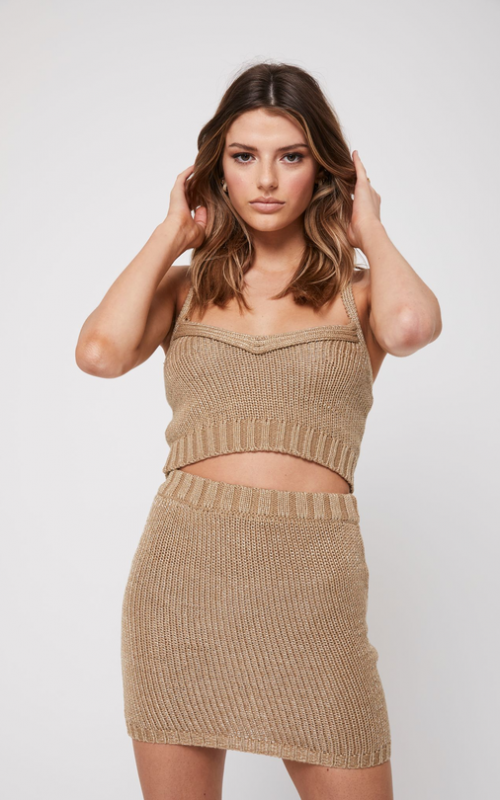 The Knit Bralette | Harry & Gretel Perth | Atoir | Rozalia X Atoir