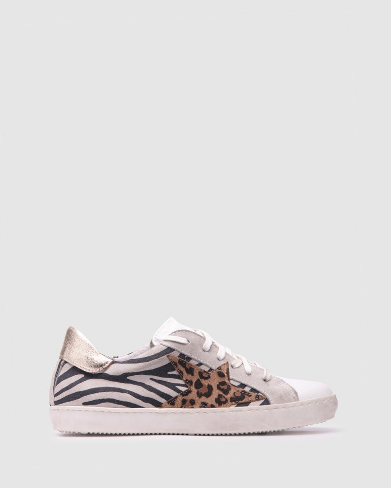 The Route Animal Sneaker | Harry & Gretel Perth | Sneaker | Footwear |