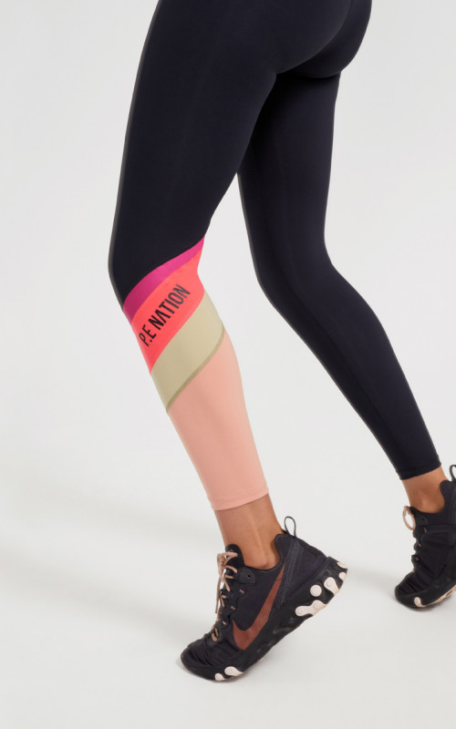 Box Out Legging | PE Nation | Harry & Gretel Perth | Bottoms | Activewear