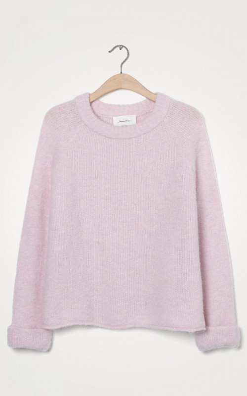 East A Round Collar Jumper | Harry & Gretel Perth | American Vintage | Knit