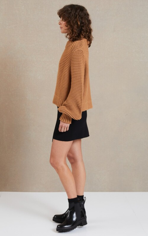Elsa Knit | Harry & Gretel Perth | Bec + Bridge | Knit | Jumper