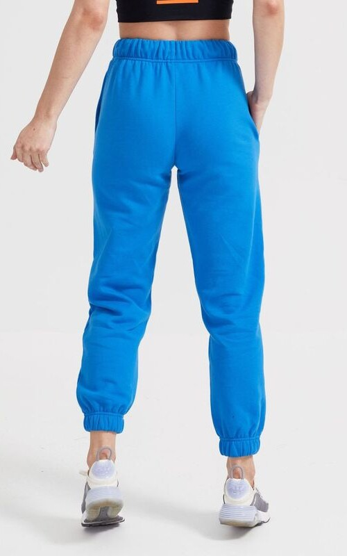 Heads Up Trackpant Brilliant Blue   PE Nation   Harry & Gretel Perth  