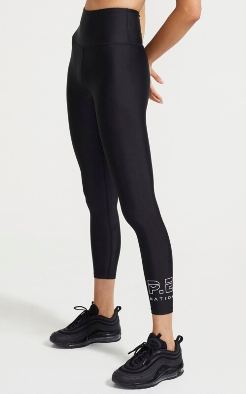 Endurance Legging Black | PE Nation | Harry & Gretel Perth | Activewear
