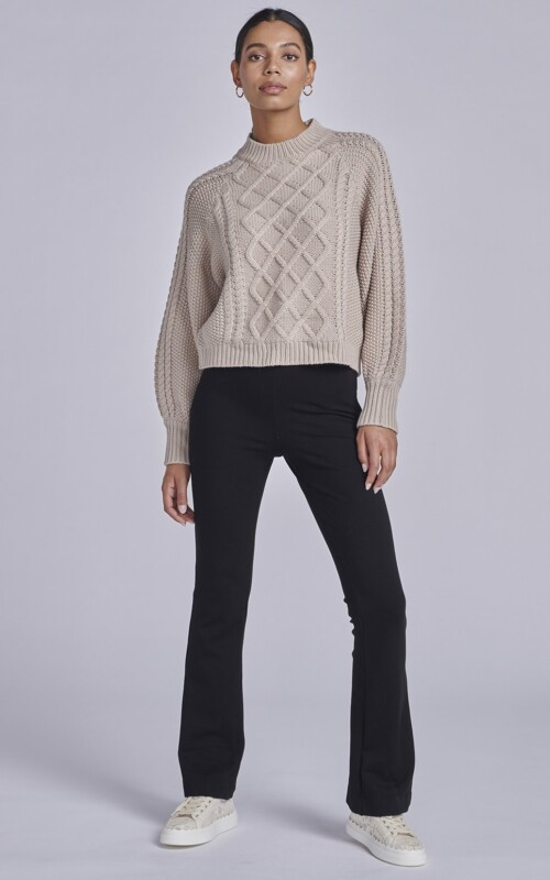 Marni Cable Knit | Ena Pelly | Harry & Gretel Perth | Jumper | Knit |