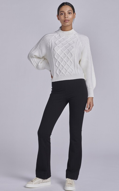 Marni Cable Knit Snow | Ena Pelly | Harry & Gretel Perth | Jumper |