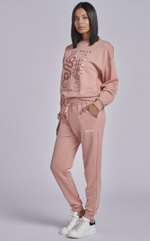 Essential Track Pant | Ena Pelly | Harry & Gretel Perth | Lounge | Bottoms