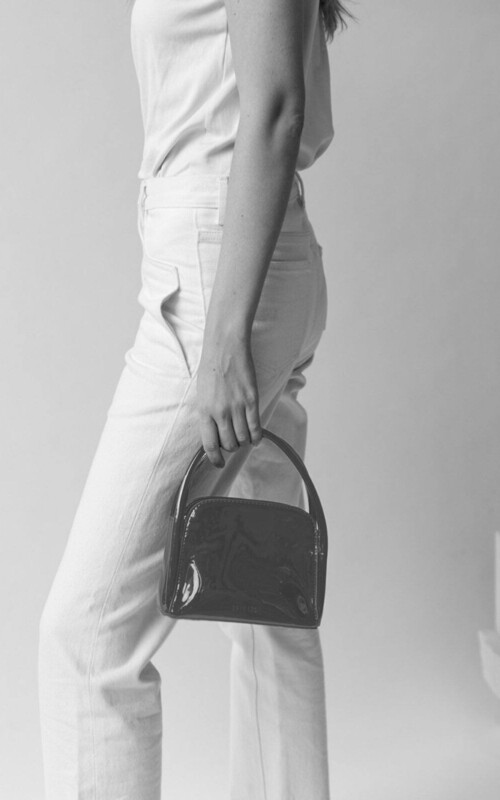 The Evie Bag Chocolate Brown | Brie Leon | Harry & Gretel Perth | Bags |