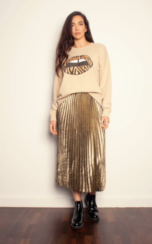 The Sunray Skirt | The Others | Harry & Gretel Perth | Skirt | Bottoms |