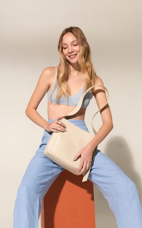 Small Everyday Bucket Bag | Brie Leon | Harry & Gretel Perth | Bags |
